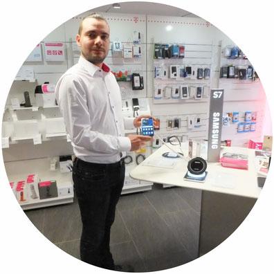 Telekom Partner Shop Püttlingen