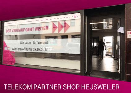 Telekom Shop Heusweiler
