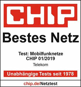 Chip Testsieger