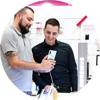 Telekom Partner Shop Heusweiler