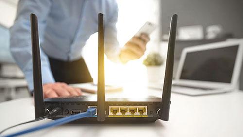 Business Festnetz & Internet