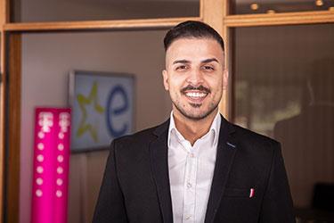 Team Mehmet Baykara